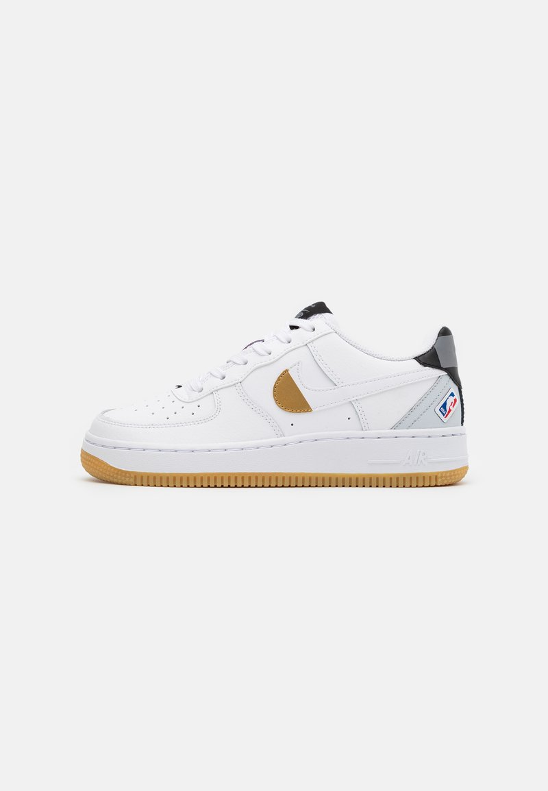 Nike Sportswear - AIR FORCE 1 - Trainers - white/pure platinum/cool grey