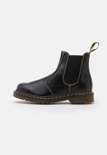 2976 UNISEX - Kotníkové boty - dark grey