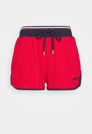 UFLB-SHYUKIN SHORTS - Pyjama bottoms - red