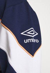 Umbro - Sweatshirt - stellar/medieval blue - 4