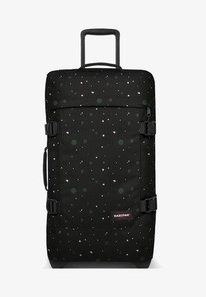 TRANVERZ - Wheeled suitcase - splashes dark