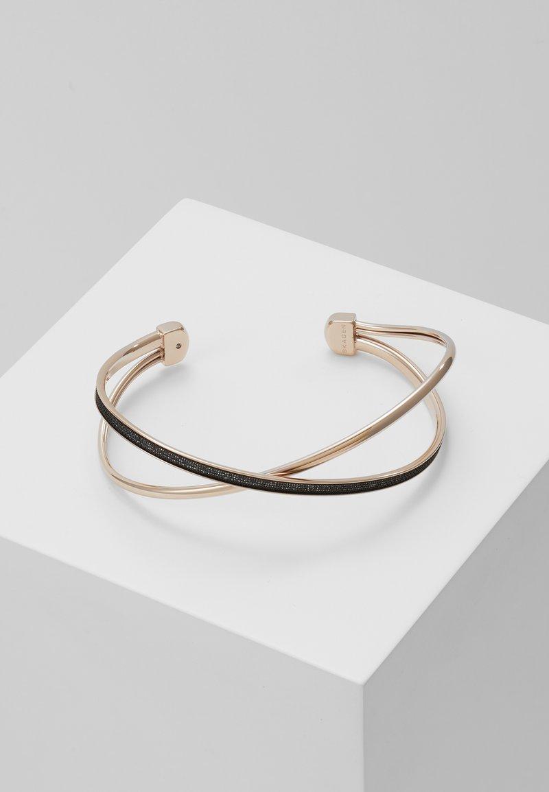Skagen - MERETE - Armband - black