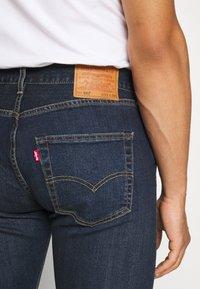 Levi's® - 501® ORIGINAL FIT - Jeans straight leg - block crusher - 7