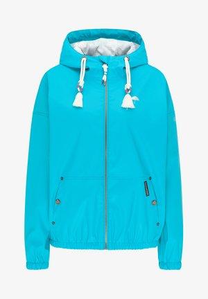 Light jacket - türkis