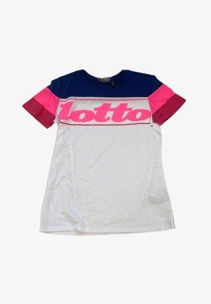 ATHLETICA PRIME II  - Print T-shirt - multicoloured