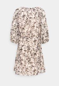 InWear - JOSETTA DRESS - Day dress - cream tan - 1