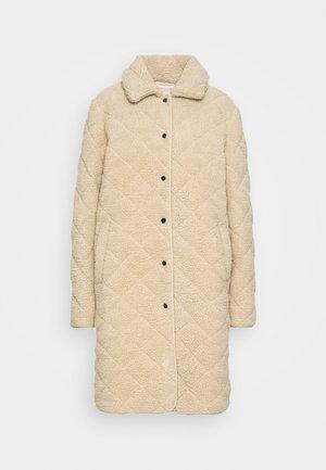 DANAE COAT - Classic coat - beige