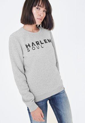 LON-DON - Sweatshirt - grey melange