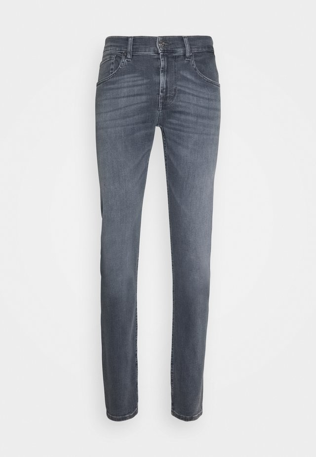 SLIMMY TAPERED  - Vaqueros tapered - grey