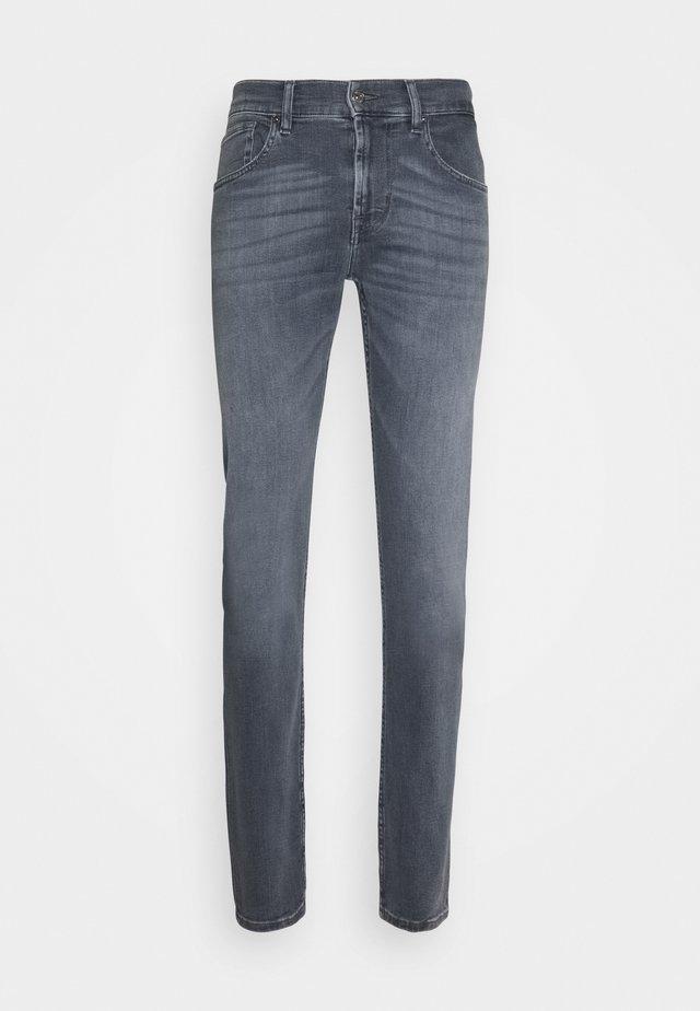 SLIMMY TAPERED  - Jeans fuselé - grey