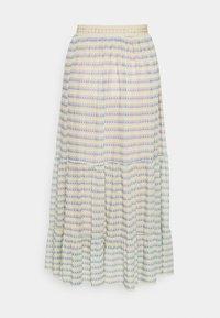 Rich & Royal - SKIRT PRINTED  - Długa spódnica - original - 1