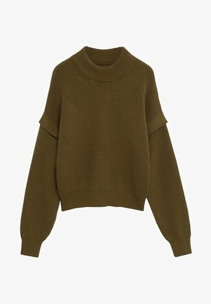 BERLIN - Jumper - olive