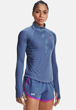 Sportshirt - mineral blue