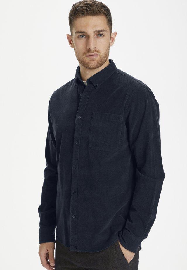 MATROSTOL  - Camisa - dark navy