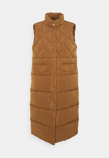 ONLSTACY QUILTED WAISTCOAT