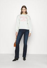 Gina Tricot - RILEY  - Sweatshirt - mint - 1