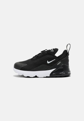 AIR MAX 270 BT UNISEX - Sneakers basse - black/white/anthracite