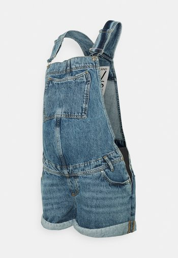 Dungarees - light auth