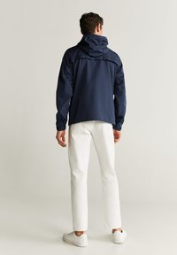 Mango - SUFI - Summer jacket - dunkles marineblau - 2