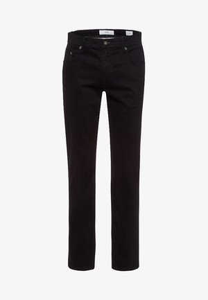 STYLE COOPER - Jeansy Straight Leg - perma black