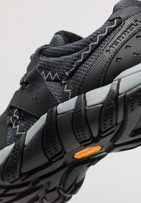 Merrell - WATERPRO MAIPO 2 - Zapatillas de senderismo - black - 5
