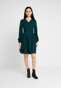 ONLY - ONLMONNA DRESS - Jersey dress - ponderosa pine - 2
