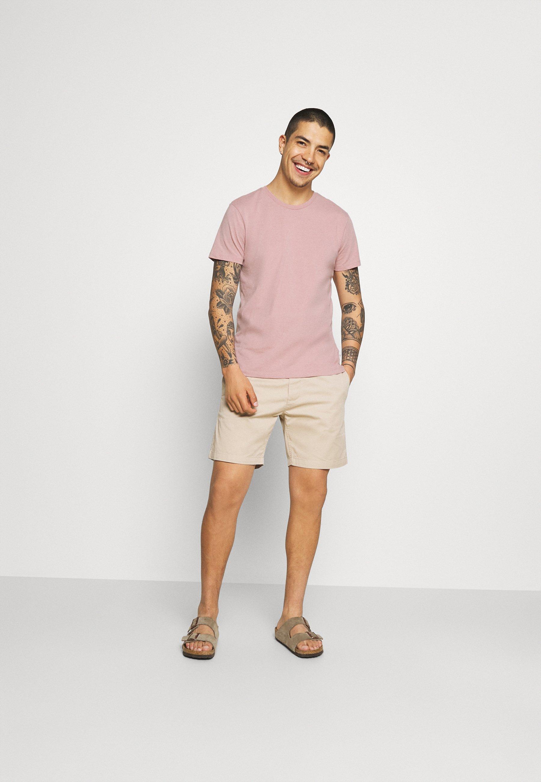 Men TEE 3 PACK - Basic T-shirt