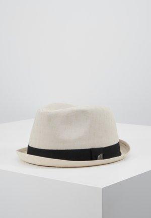 PHOENIX HAT - Klobouk - beige