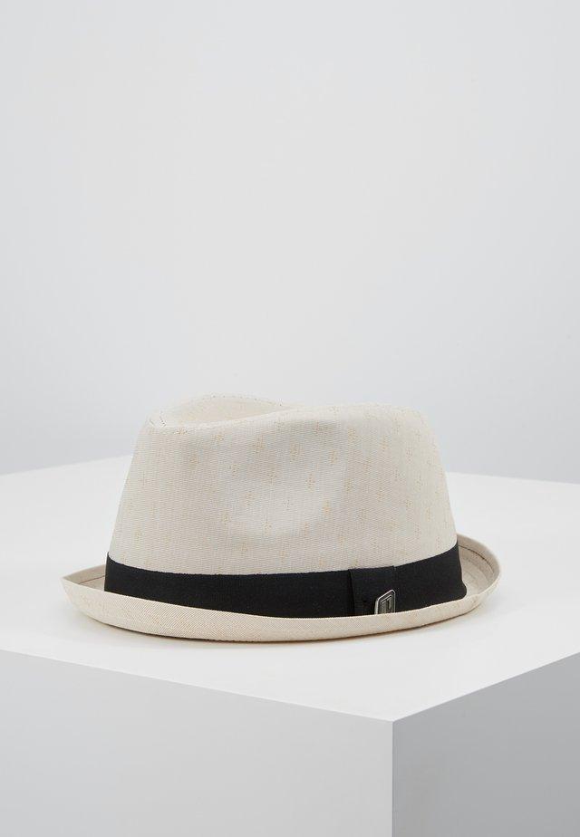 PHOENIX HAT - Hut - beige