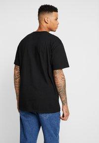 Diamond Supply Co. - WOMENS HAND TEE - Print T-shirt - black - 2