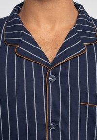 Seidensticker - Pyjamas - blau - 3