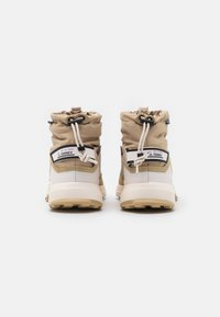 adidas Performance - TERREX HIKSTER MID COLD.RDY - Hiking shoes - beige tone/core black/focus blue - 2
