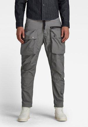Cargo trousers - lt building