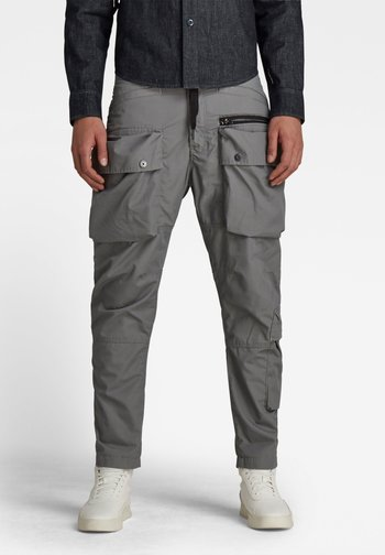 ALPINE POCKET MODULAR RELAXED TAPERED CARGO