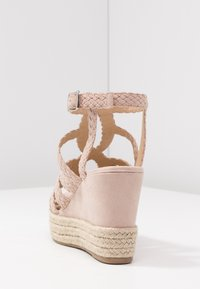Bullboxer - High heeled sandals - nude - 5