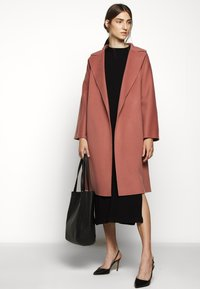 WEEKEND MaxMara - Classic coat - altrosa - 1