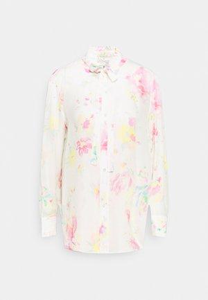 Blusa - pink petal