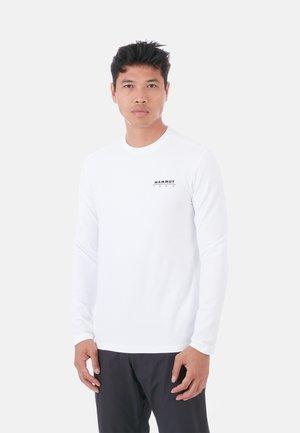 Sports shirt - bright white