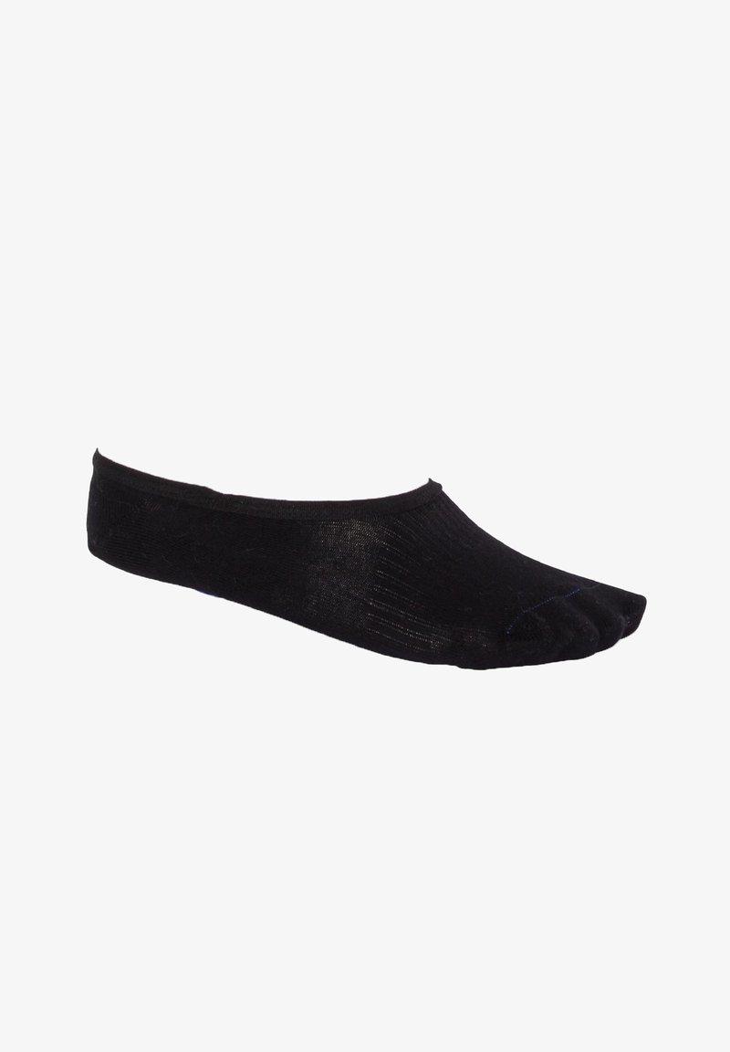 Birkenstock - Trainer socks - schwarz