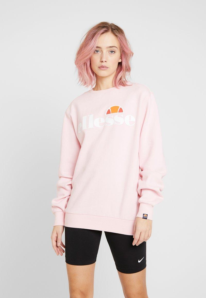 Ellesse - AGATA - Sweatshirt - light pink