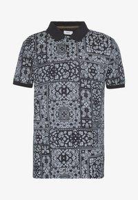 Esprit - OCS - Polo shirt - navy - 3