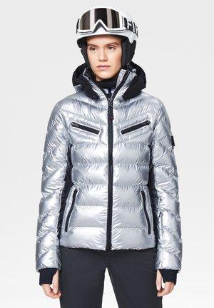 FARINA - Ski jacket - silber