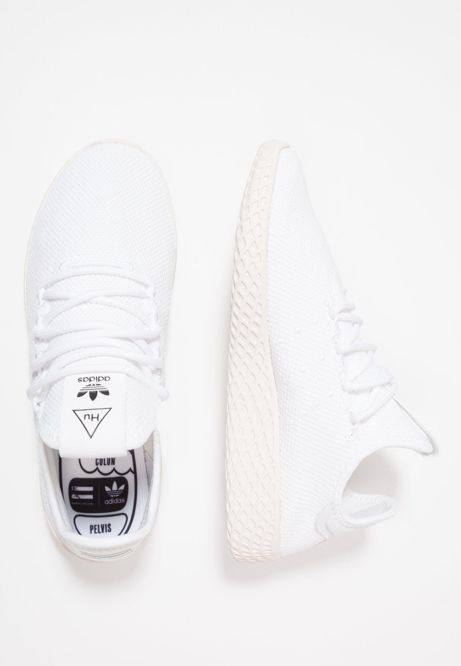adidas Originals PW TENNIS HU Joggesko footwear white
