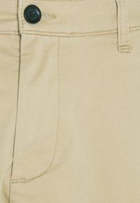 Hollister Co. - Shorts - light khaki - 8