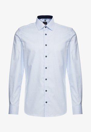 OLYMP LEVEL 5 BODY FIT  - Shirt - bleu