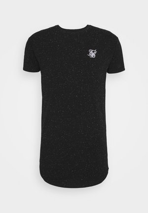 NEPS TEE - Basic T-shirt - black