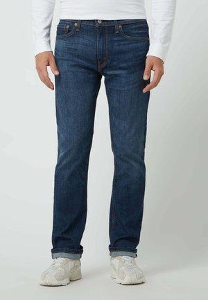 MIT STRETCH-ANTEIL MODELL  - Straight leg jeans - jeans