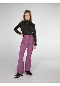 Protest - LOLE JR - Snow pants - very grape - 1