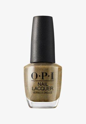 NAIL LACQUER - Nail polish - nlz 19 glitzerland