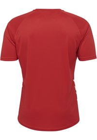 Hummel - Korte broeken - true red - 2